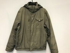 Men's Patagonia Wanaka Down Jacket Gray Size M