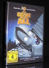 DVD DER GIGANT AUS DEM ALL - TOP TRICKFILM für die ganze Familie *** NEU ***