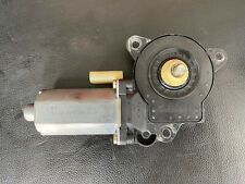 Ford Fiesta Mk6 2005 5 Door OS Driver Side Front Electric Window Motor   Box M