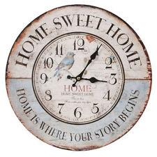 Horloges de maison campagnes pour salon