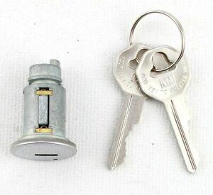 Chevrolet Buick Olds Cadillac Ignition Switch Key Lock Cylinder & GM Keys