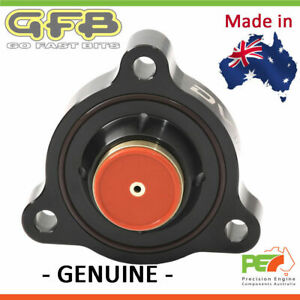 New * GFB * DV+ Blow Off Valve For Fiat 500 Abarth 312
