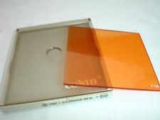 Cokin 030 ORANGE ( 85B ) Filter, P series, with box ,coef. + 2/3, France Genuine