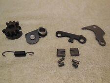 1973 Suzuki GT550 Gear shifting transmission hardware parts lot 73 GT 550 Indy