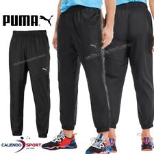 Pantaloni da uomo neri PUMA   Acquisti Online su eBay