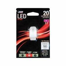 Feit G4/LED LED G4 Base, 12-volt