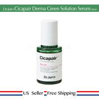 Dr. Jart+ Cicapair Derma Green Solution Serum 30 ml + Free Sample [ US Seller ]