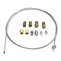 Universal Motorcycle Emergency Throttle Cable Repair Kit For Scooter Model