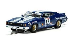Ford XC Falcon Bathurst Dick Johnson 1978 1:32 Scalextric Classic Touring Car
