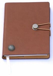 Golf Ball Notepad Memo Jotter Notebook Record Book Ideal Gift A6 Pocket Size 155