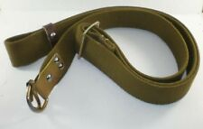 Original Tactical Russian Gun Sling for SKS or SVD 1.38'' Width Green
