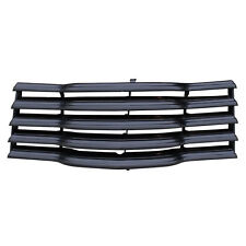 1947-53 Chevrolet Pickup Grille Assembly Painted Black New