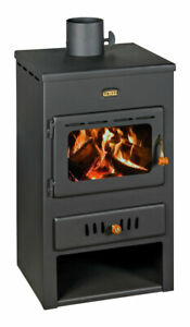 EEK A-Water leading stove Prity K1 W8 - 6 + 7 KW-Eco-Design 2022