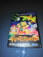 The Flintstones - Jeu Sega Megadrive Mega Drive - Avec Notice