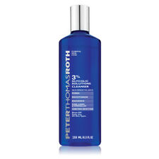 Peter Thomas Roth Glycolic Acid 3% Facial Wash 8.5 fl Oz