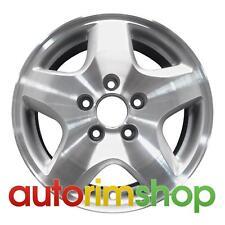 """Honda Accord 1998 1999 2000 15"""" Factory OEM Wheel Rim"""