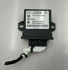 New listing 2013 - 2017 Vw Volkswagen Cc - Headlight Lamp Range Control Module Unit Oem