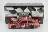 KEVIN HARVICK #4 2020 BUSCH LIGHT APPLE MICHIGAN RACED WIN 8/9 1/24 FREE SHIP
