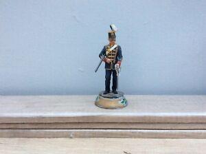 Hand Painted Chas Stadden Figure Trooper 3rd (kings Own ) Light Dragoons 1860