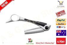 Eclipse Supa Razor RA65  Professional Razors Barber Silver Salon Straight Cut SY