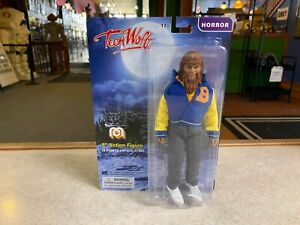 """2021 Mego Michael J. Fox TEEN WOLF Movie 8"""" Action Figure MOC - IN STOCK"""