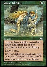 Benedizione di Gea - Gaea's Blessing MTG MAGIC WL Eng
