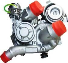 Turbolader CITROEN C5 II - CITROEN C6 -  PEUGEOT 407 SW -