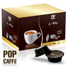CAPSULE COMPATIBILI A MODO MIO LAVAZZA POP CAFFE M.2 PROMO PZ 100