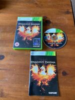 Dragon's Dogma (Xbox 360) Game