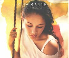 Stairwells by Kina Grannis (CD, Apr-2011, 2 Discs, One Haven Music)