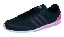 Zapatillas deportivas de mujer adidas NEO color principal negro