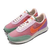Nike Wmns Daybreak Desert Berry Pink Orange Corduroy Women NSW Shoes DA1471-683