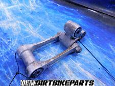 honda cr250 shock linkage rear arm suspension oem 02 03 04 05 06 07 cr 250 r