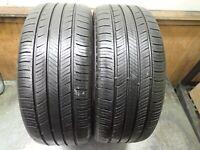 2 235 45 18 94V Hankook Kinergy GT Tires 7.5-8/32 5217UP