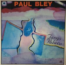 Paul Bley-Tango Palace-Soul Note 1090-ITALY