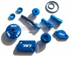 Blue Billet Bling Kit Yamaha YZ250F 2009-2013