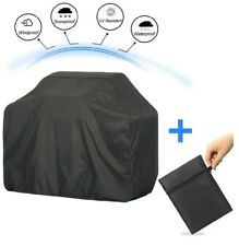 BBQ Cover, Large Kettle Barbecue Cover Waterproof Heavy Duty Gas Grill...