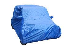 Car Cover Classic Mini Cooper Car Cover Royal Blue Free P&P UK Stock
