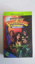 OVERSTREET COMIC BOOK PRICE GUIDE 26TH EDITION-Paper cover, VG
