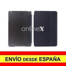 Funda Carcasa FLIP SMART COVER Para IPAD 2 / 3 / 4 NEGRO a3508