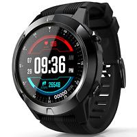 Bakeey TK04 GSM Chiamata bluetooth integrata GPS Bussola per la pressione