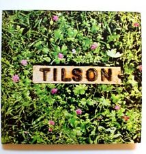 JOE TILSON - 1977 - Arturo Carlo Quintavalle -PREARO EDITORE