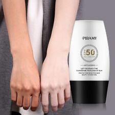 Pibamy Sunscreen Whitening Sun Protection Radiation Solar Skin Beauty Body Face