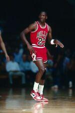 NBA Basketball Photo Poster: MICHAEL JORDAN Poster  24 inch by 36 inch  B