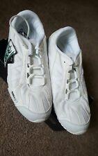 Kaepa Stellarlyte Cheer Shoe, White, Sz. 12