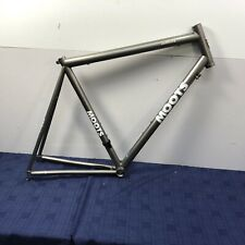 Moots Vamoots Titanium Road bike frame 58cm