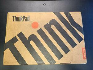 "New in Box Lenovo ThinkPad P15s Gen 2 Intel i5-1135G7 15.6"" FHD IPS 300 nits"
