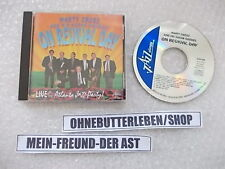 CD Jazz Marty Grosz Sugar Daddies - On Revival Day (14 Song) JAZZOLOGY