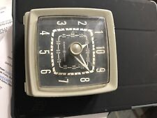 Vintage General Electric Wind-up Mechanical Timer without manual.