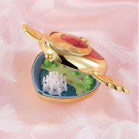 Sailor moon Compact House Premium Collection-Crisis Moon Compact BANDAI PSL JPN